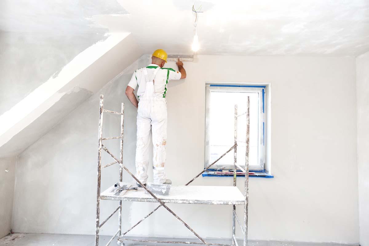 Renovierung Malerarbeiten Luxemburg