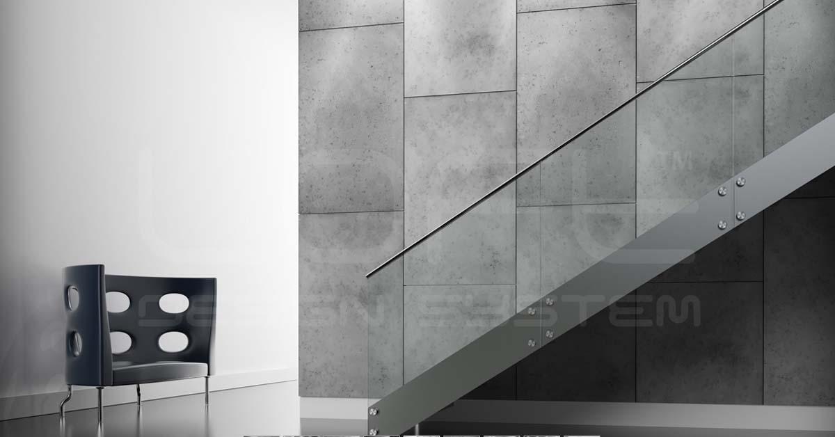 Betonplatten von Loft Design System