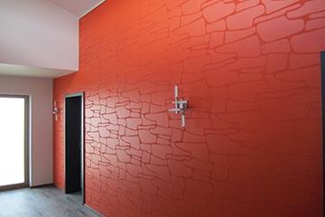 Hochwertige Malerarbeiten in Innenräumen Luxemburg