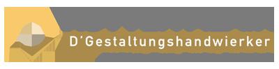 Logo Kutten Alain d'Gestaltungshandwierker