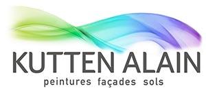 Regenbogen Farben bei der Firma Kutten Alain